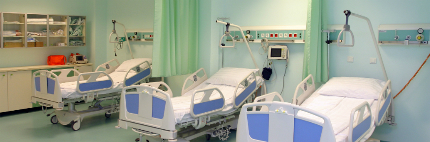 Why hospital staff sympathise with patients who self-discharge | Lancaster University